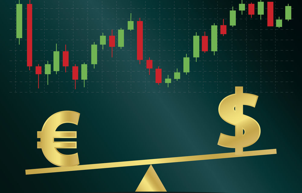 USD and EUR currency pair: close attention to NFP