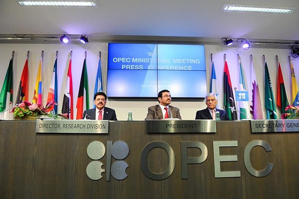 OPEC's Strategy 2019: Will Oil Princes Survive?