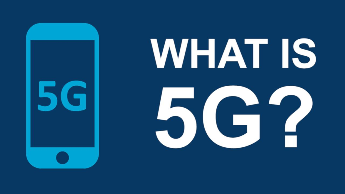 Internet Without Speed Limits: What Is 5G, And How To Get It?